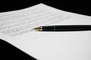 co po podpisaniu umowy o dofinansowanie z PUP
