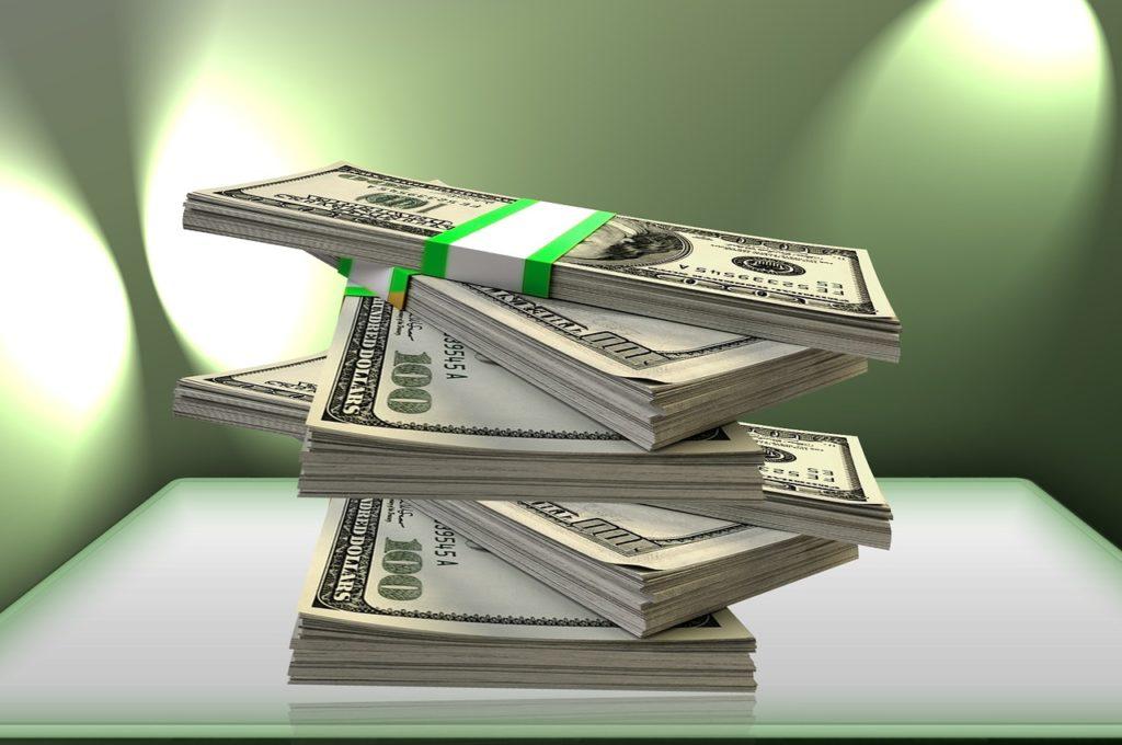 jakie dofinansowanie na otwarcie firmy