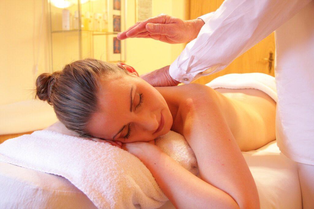 dotacja na gabinet masażu
