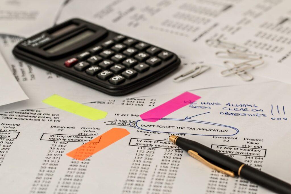 dotacja na biuro rachunkowe