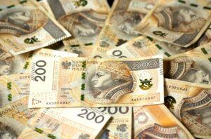 wzór wypełnionego wniosku o dotację z PUP Ząbkowice Śląskie