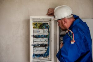 dotacja na firmę elektryczną